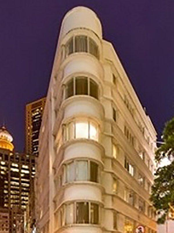 Lee Garden Apartment, Causeway Bay