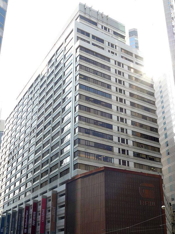 Leighton Centre, Causeway Bay