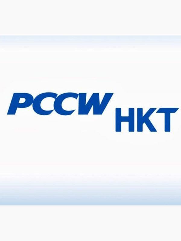 PCCW-HKT