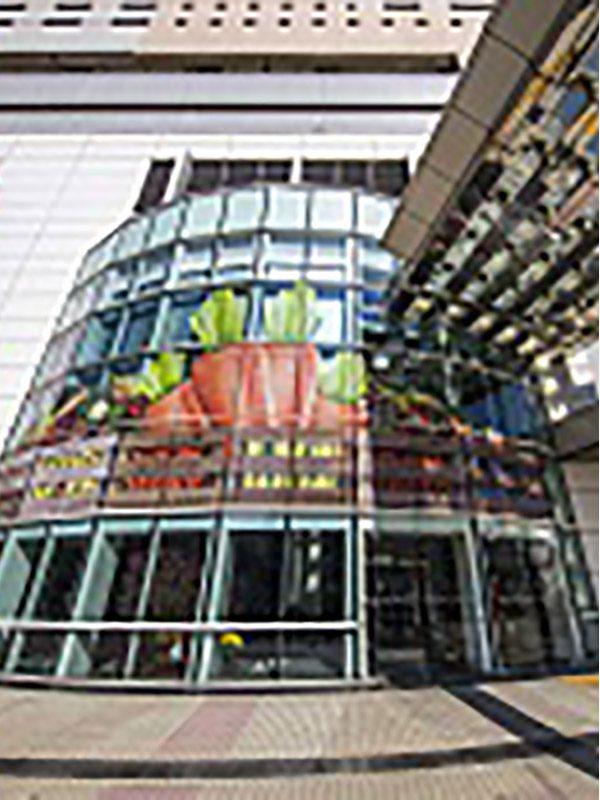 Po Tat Shopping Centre