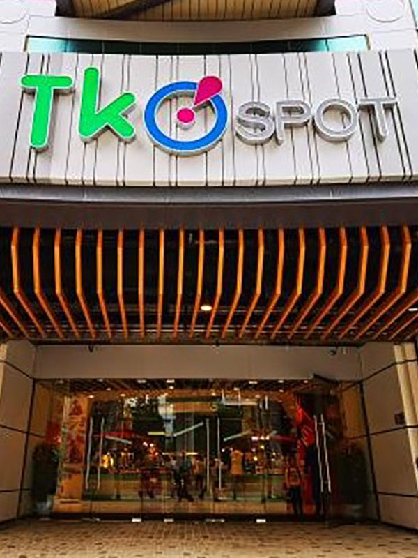 Tko Spot,Tseung Kwan O